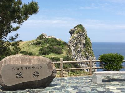 壱岐でトランジット観光、11時間のパワースポット巡り