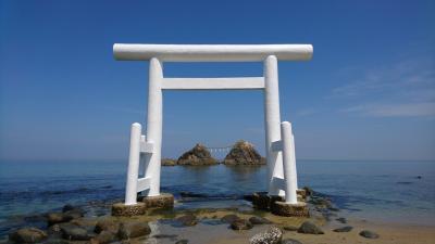 福岡、山口、島根の旅☆