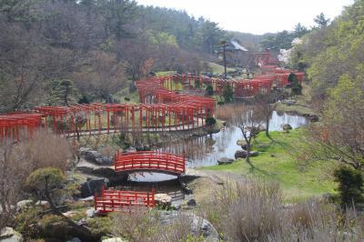 201805GW-08_つがる市の高山稲荷神社