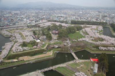 201805GW-10_五稜郭と函館山の夜景