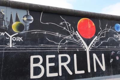 週末旅行 inベルリン