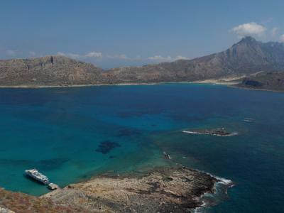 クレタ島 のんびり1週間①