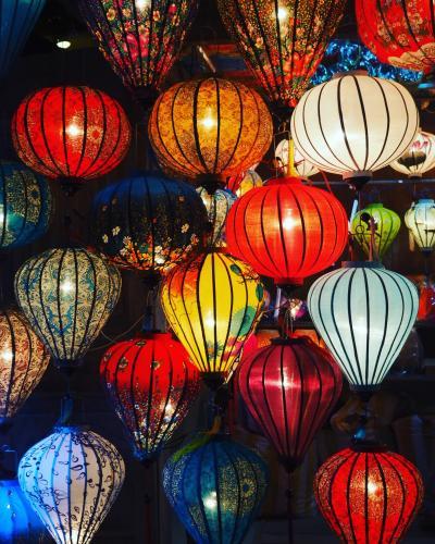 ベトナム/ランタン輝く古都ホイアンと少しだけ東洋のパリハノイ@アナンタラホイアン&ヒルトンハノイオペラ(2018年5月)