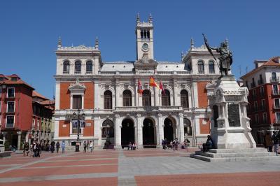 バリャドリッドに関する旅行記・ブログ【フォートラベル】|スペイン ...
