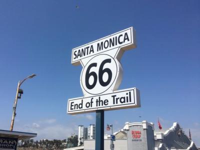 アメリカ西海岸② ロスアンゼルス