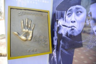チャン・ドンゴン、ウォンビンが乗ったあの汽車に私も!?韓国映画ロケ地のメッカ