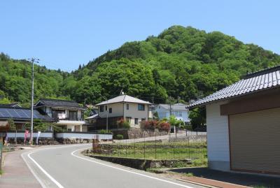 2018春、岡山と広島の百名城巡り(1/20):5月10日(1):郡山城(1):名古屋から広島へ、広島からバスで郡山へ