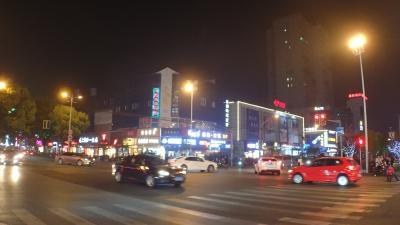 GWマイレージ旅 上海浦東国際空港  滞在時間約12時間 トランジット体験