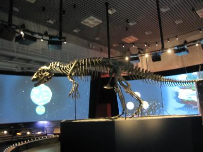『国際博物館の日』に東京国立博物館、国立科学博物館、国立西洋美術館、朝倉彫塑館など博物館めぐり2018年