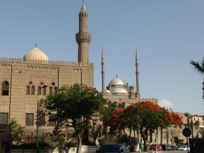 2018チュニジア&エジプト その7 オールドカイロ&イスラム地区