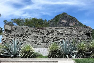 ホアヒンと、日タイの戦闘地プラチュアップキリカン再訪