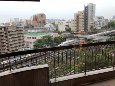 マリオットプラチナチャレンジ  3滞在目 東京マリオットホテル