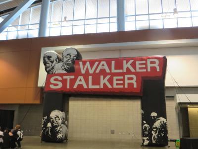 ウォーカーストーカーコン ナッシュビル2018