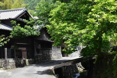 さかなの町焼津と花沢の里~駿河湾海の幸と旧街道沿いに残る歴史的景観~(静岡)