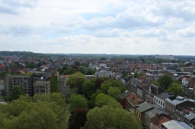 Leuven~古き美しい街並み~