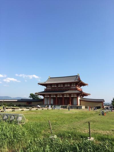 2018年5月4日 奈良観光