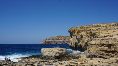 ハチミツ色の国 マルタ ーゴゾ島編ー (MALTA_Gozo Island)