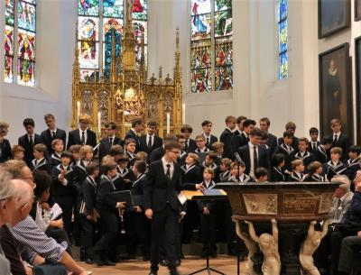 ドイツ 鉄道・音楽家ゆかりの地を巡る旅【4】(ライプツィヒ)