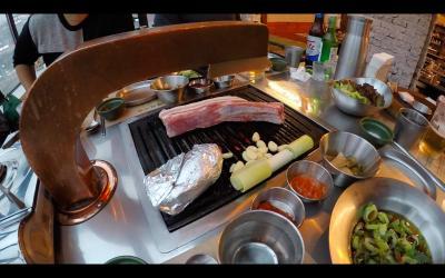 男4人で韓国3泊4日の旅 3,4日目~韓国料理食い倒れ、そして帰還~