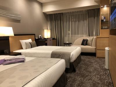 藤枝ホテルオーレ 宿泊レポート