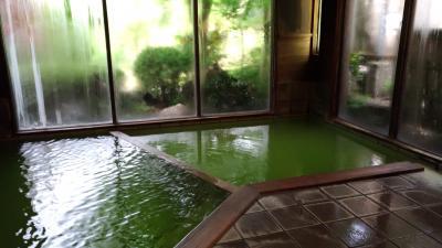 2018 GW 新潟と東北の温泉を巡る旅 【1】 雪の奥只見ダムと咲花温泉