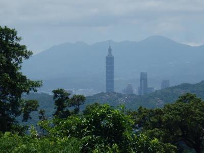 5月に続き土日で台湾♪今回は台北で友人たちと食べまくりにちょこっと観光と驚き体験!