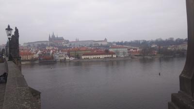 芸術の街チェコ(プラハ)の旅 パート1