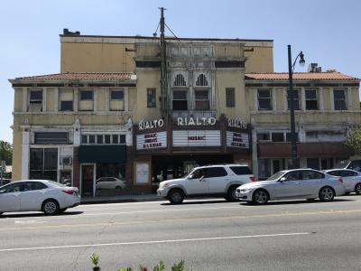 ロサンゼルス、『LaLaLand』とスヌーピー その4