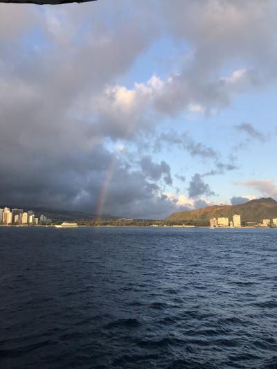 2018年5月 ハネムーンのハワイ旅行④