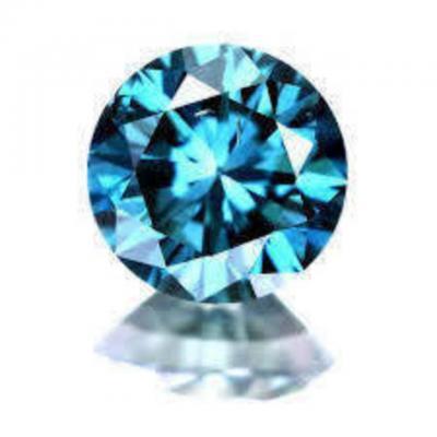東カリマンタ島の旅、ブルーダイヤモンドだ!