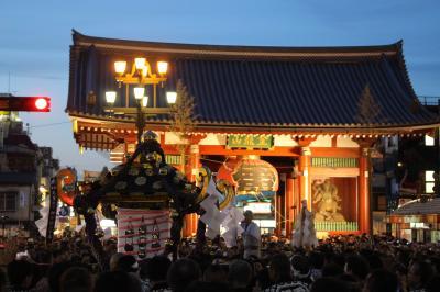 2018 浅草 三社祭