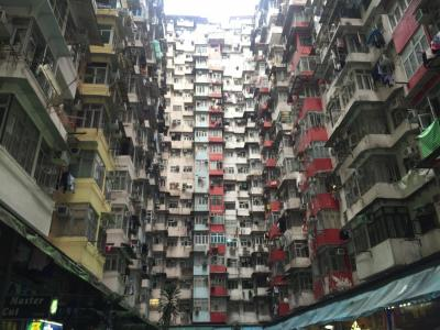~2017.11~ 話題のあの場所行ってみた!香港ぶらり旅*