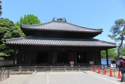 2018春、北関東の名城巡り(2/21):5月22日(2):足利氏館(2):足利学校、遺跡図書館、孔子廟