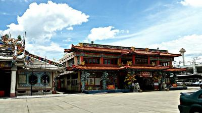 2018年3回目 タイ(チェンマイ・バンコク)の準一人旅4 チェンマイ編【現地6・7日目】