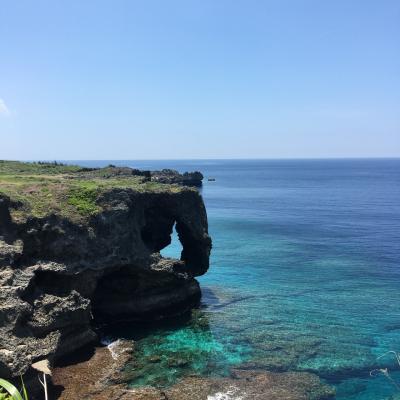 2018年5月 梅雨はどこへ行った…3泊4日沖縄2
