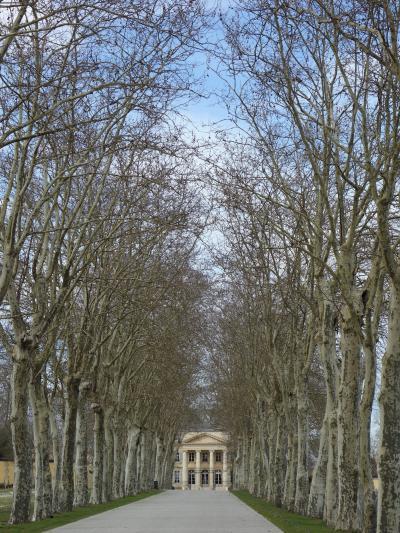 南西フランス田舎の美しい村めぐり-Vol.6-サンテミリオン、ボルドー