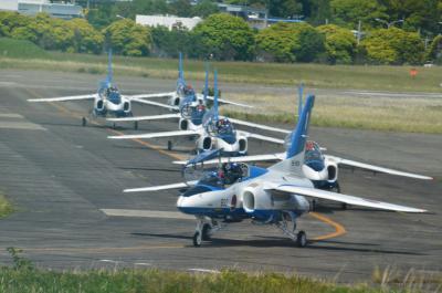 浜松へ… 2018.05.20=3.航空自衛隊浜松基地・広報館(エアーパーク)=