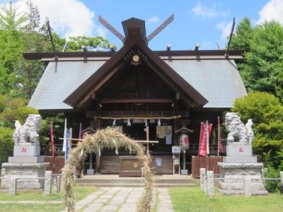 東京・足立島根の鷲神社参拝をして保木間公園を見て竹ノ塚駅に