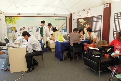 韓国美容・医療観光なら大邱!外国人訪問客が多い理由とは!?