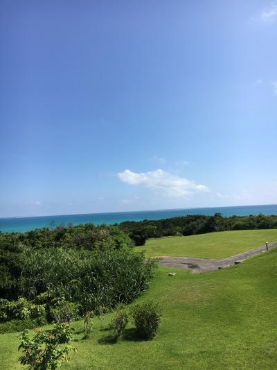 小浜島と石垣島旅行  1日目