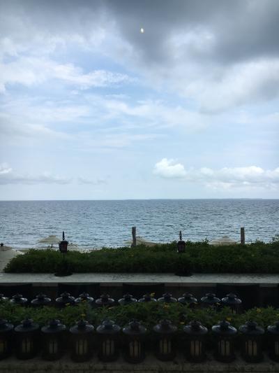 小浜島と石垣島旅行  2日目