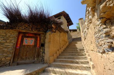 夢ト寨(汶川) / 東チベット再訪の旅⑦