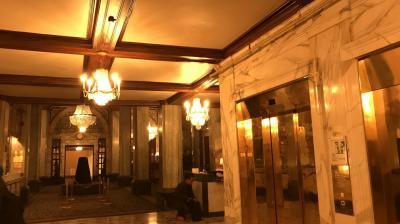ホテル ウィットコム(Hotel Whitcomb) スタンダードキング(21㎡) サンフランシスコ