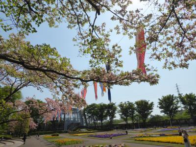 春の川口グリーンセンター♪ Vol.7