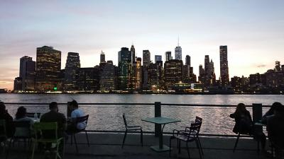人生初めての海外 ニューヨーク 現実逃避の旅のはずだった①準備
