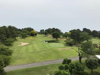 週末ゴルフ旅