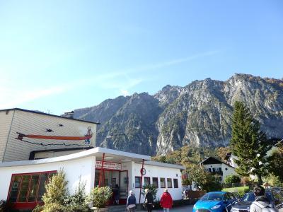 2017 オーストリア/ザルツブルク・ウンタースベルク山