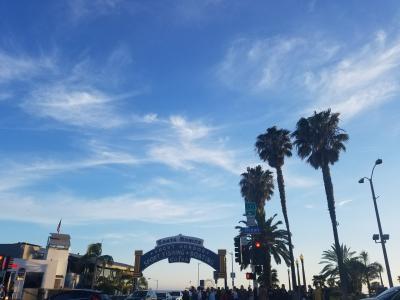 GW後半~4連休でロサンゼルスへ