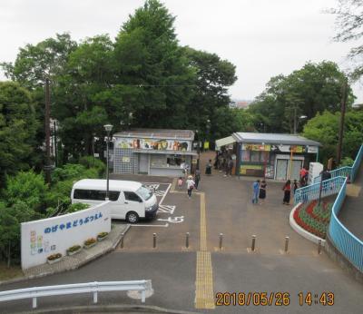 横浜:野毛山動物園