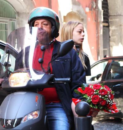情熱のナポリ